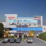 Ramada Muscat Hotel,  Muscat