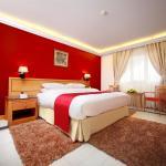 Ramada Qurum Beach Hotel, Маскат