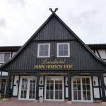 Landhotel Jann Hinsch Hof,  Winsen