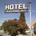 Hotelbilleder: Hotel Amancay, Trelew