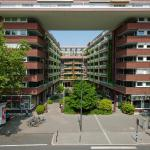 Residenz am Dom Boardinghouse Apartments, Cologne