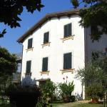 L'Orto Delle Palme, Lucca