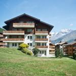 Hotel Pictures: Haus Azurit, Saas-Fee