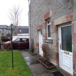 Jane's Cottage,  Inverness