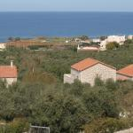 Gerolakos Villas, Stavromenos