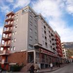 Apartman Mega, Budva
