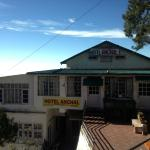 Hotel Anchal,  Kasauli