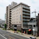 Kyoto Plaza Hotel Annex, Kyoto