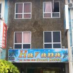 Havana Guest House,  Kuah