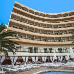 Kipriotis Hotel, Rhodes Town