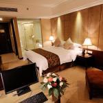 Forstar Hotel - North Renmin Road, Chengdu