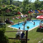 Hotel Pictures: Albergue de Peregrinos A Santiago, Belorado
