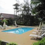 Phitharom PP Resort,  Phi Phi Don