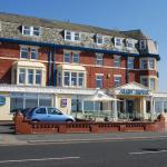 Elgin Hotel,  Blackpool