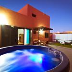 7 Island Surf House,  Corralejo
