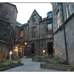 Add review - Hotel Du Vin Edinburgh
