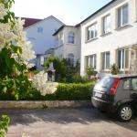Ferienwohnung Schmidle, Ostseebad Sellin