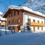 Haus Ricarda, Lech am Arlberg