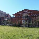 Hotel Departamentos del Sur,  Puerto Montt