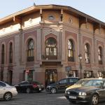 Star Hotel Tbilisi, Tbilisi City