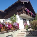 Hotellikuvia: Gästehaus Verena, Mondsee
