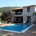 Castello Bellos Villas & Apartments, Keri