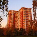 Apart-Hotel Home Hotel on Revolutsionnaya,  Tolyatti