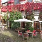 Hotel de France, Saint-Vaast-la-Hougue