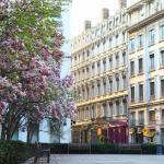 Hotel des Celestins, Lyon