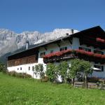 Fotos do Hotel: Bauernhof Gehri, Mieming