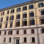 Orsini Palace Starsuite, Rome