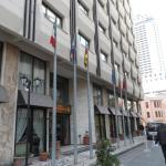 Yumukoglu Hotel, Izmir
