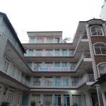 Hong Lan Hotel, Da Lat