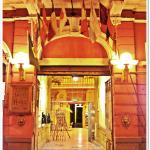 Gran Hotel, Lima