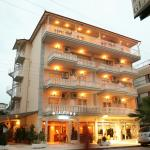 Philippos Hotel, Paralia Katerinis