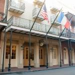 Hotel St. Marie, New Orleans