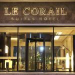 Le Corail Suites Hotel,  Tunis