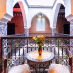 Hotel Azoul, Ouarzazate