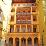 Castle Square Apartment, Warsaw