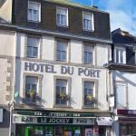 Hotel Du Port,  Concarneau