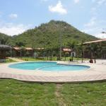 Hotel Pictures: Hosteria Arandú, Montañita