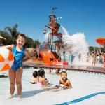 Howard Johnson Anaheim Hotel and Water Playground, Anaheim