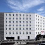 Tsuruga Manten Hotel Ekimae, Tsuruga