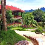 Wang Yai River Kwai Resort, Sai Yok