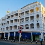 Sentrim Castle Royal Hotel, Mombasa