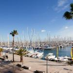 Olimpic Village Beach Studios,  Barcelona