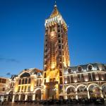 Piazza Boutique Hotel,  Batumi
