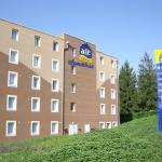 Hotel Pictures: Ace Hotel Brive, Brive-la-Gaillarde