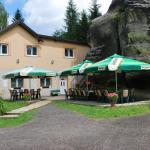 Hotel Pictures: Penzion Pohoda, Jetřichovice