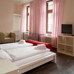 Hotel Pictures: Strandlust Boardinghouse, Bremen-Vegesack